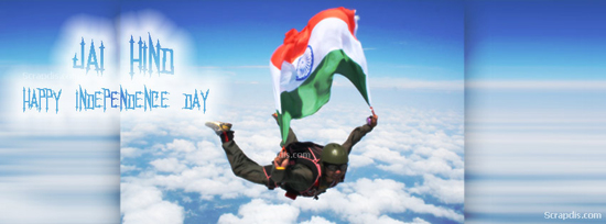 independence day timeline cover photos